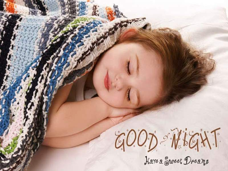 Good Night Sms Messages And Night Text For Friends