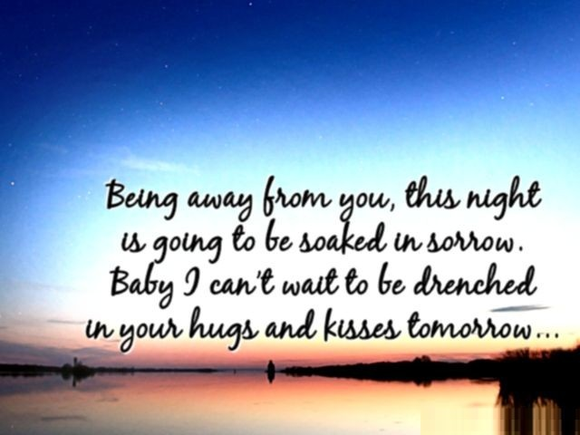 good night message for boyfriend