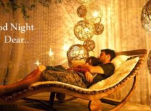 Good Night Romantic Messages