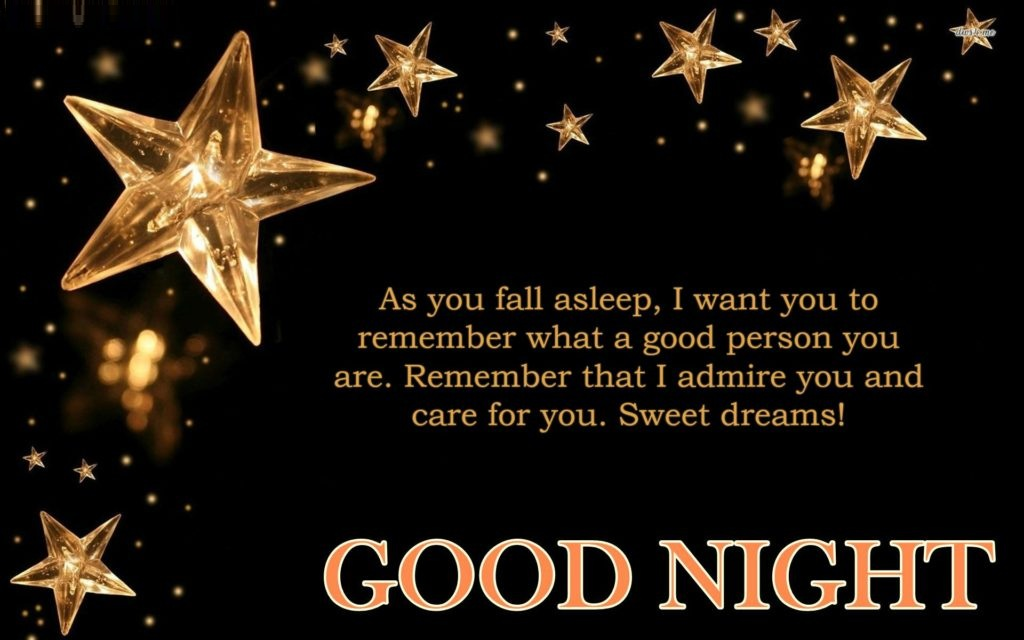 good night wishes quotes images