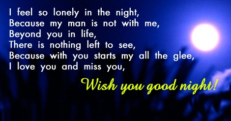 Images and wishes for good night