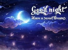 Good night messages and wishes