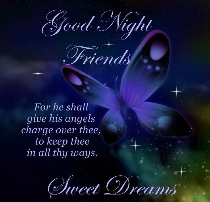 Sweet Good Night Quotes Wishes Images And Messages